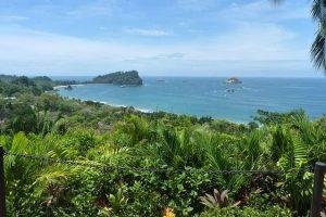 Costarica spiaggia