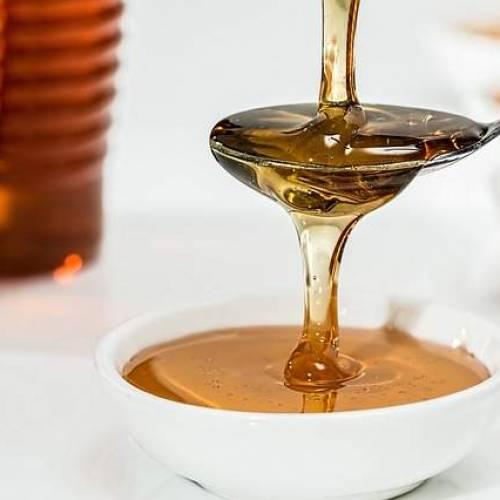 Alimentazione dello sportivo: il Miele