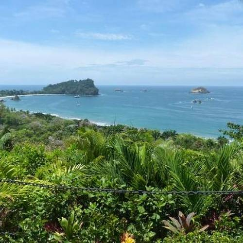 Cosa vedere in Costarica
