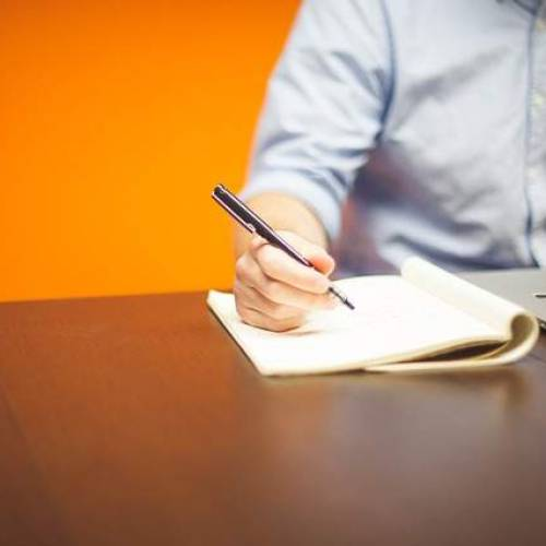 Come fa la Scribble Pen a creare 16 milioni di colori?