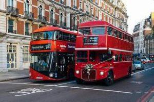 Londra-bus-due-piani