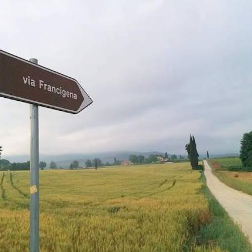 La Via Francigena: storia, curiosità e percorsi