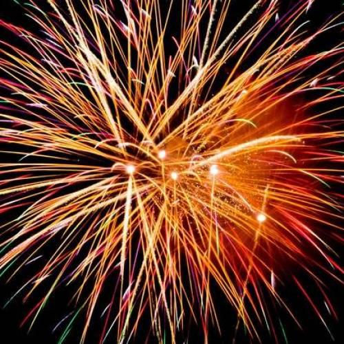 Il 4 luglio si festeggia l'indipendenza americana