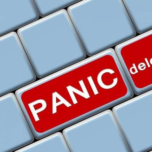 Attacchi di panico: cosa sono e come curarli